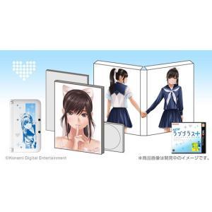【商品名:】【キャッシュレスで5%還元】【中古】3DSLL NEWラブプラス+ マナカデラックスコン...