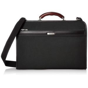 [マックレガー] McGregor ビジネスバッグ 日本製 ダレスバッグ 21957 excellar