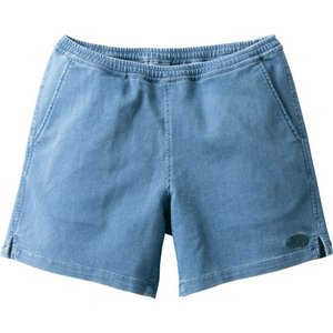 THE NORTH FACE INDIGO STRETCH MESH SHORT NB41885 サイズ S 色 BL|excellar
