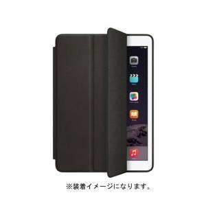 APPLE iPad Air 2 Smart Case ブラック MGTV2FE/A excellar
