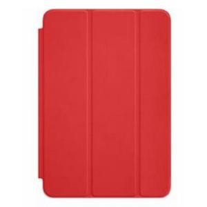 APPLE iPad mini Smart Case レッド ME711FE/A excellar