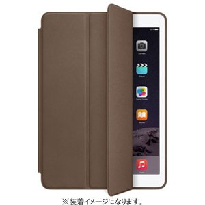 APPLE iPad Air 2 Smart Case ブラウン MGTR2FE/A|excellar