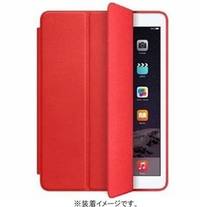 APPLE iPad Air 2 Smart Case (PRODUCT) RED MGTW2FE/A excellar