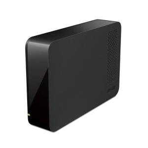 BUFFALO 外付HDD DriveStation HD-LC2.0U3-BKD 2.0TB|excellar