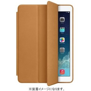 APPLE iPad Air Smart Case ブラウン MF047FE/A|excellar