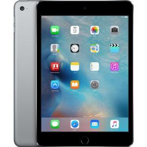 【キャッシュレスで5%還元】APPLE iPad mini 4 Wi-Fi 128GB グレイ MK9N2J/A|excellar