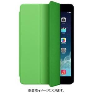 APPLE iPad mini Smart Cover グリーン MF062FE/A excellar