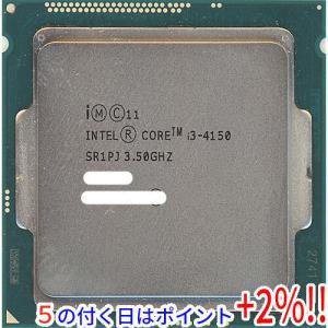 Core i3 4150★3.5GHz★3M LGA1150 54W★SR1PJ★【送料180円〜】|excellar
