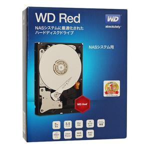 Western Digital製HDD WD60EFRX 6TB SATA600|excellar