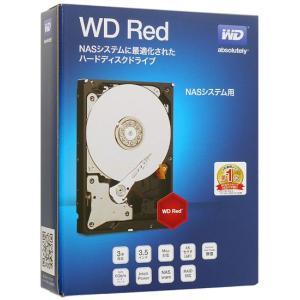Western Digital製HDD■WD30EFRX■3TB SATA600◆未開封|excellar