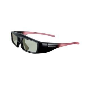 Panasonic■3D VIERA専用3Dメガネ■Sサイズ■TY-EW3D3SW■未開封【ゆうパケット不可】