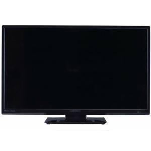 【新品(箱きず・やぶれ)】 ORION 23型 LED液晶テレビ GOX23-3BP excellar