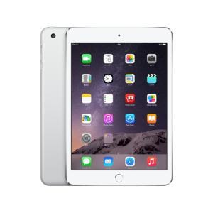 APPLE iPad mini 3 Wi-Fi 128GB シルバー MGP42J/A excellar