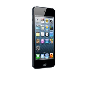 Apple(アップル)■iPod touch■MD724J/A■スレート/64GB■未開封