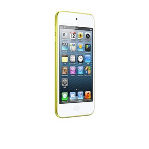 Apple(アップル)■iPod touch■MD714J/A■イエロー/32GB■未開封