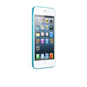 【キャッシュレスで5%還元】Apple(アップル) iPod touch MGG32J/A ブルー/16GB|excellar