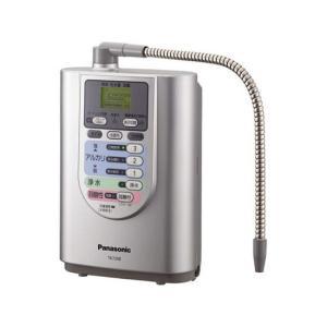 Panasonic■アルカリイオン整水器 TK7208P-S■未開封