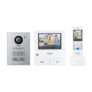 Panasonic どこでもドアホン VL-SWD501KS 新品未開封の商品画像