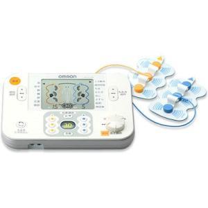 【商品名:】【キャッシュレスで5%還元】オムロン製 低周波治療器3Dエレパルスプロ HV-F1200...