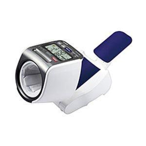 【新品(箱きず・やぶれ)】 オムロン スポットアーム デジタル自動血圧計 HEM-1025|excellar
