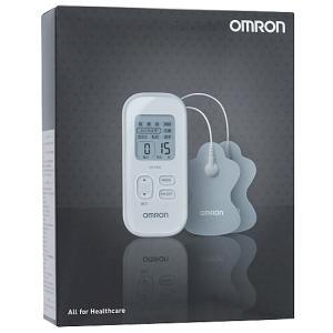 【商品名:】【キャッシュレスで5%還元】オムロン 低周波治療器 HV-F021-W / 【商品状態:...