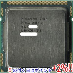 Core i7 860 2.80GHz 8M LGA1156 SLBJJ excellar