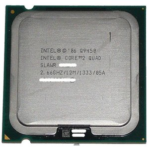 【商品名:】【中古】Core 2 Quad Q9450 2.66GHz FSB1333MHz LGA...