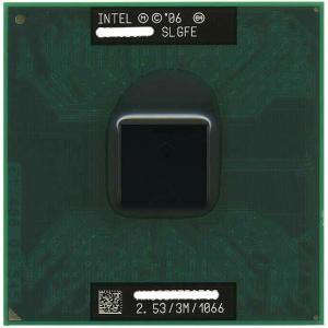 【商品名:】【中古】Core 2 Duo モバイル P8700 2.53GHz FSB1066MHz...