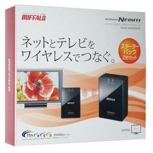BUFFALO■ワイヤレスユニット WLAE-AG300N/V2■【ゆうパケット不可】
