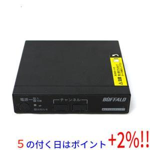 BUFFALO製★地デジチューナー DTV-S110◆【ゆうパケット不可】|excellar