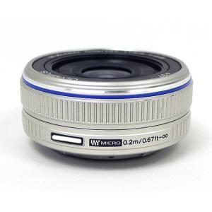 【キャッシュレスで5%還元】【中古】OLYMPUS M.ZUIKO DIGITAL 17mm F2....