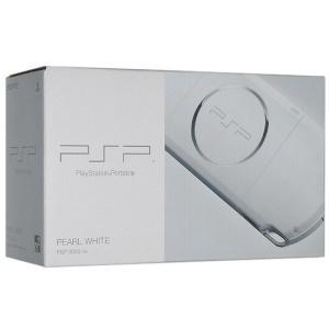 SONY■PSP パール・ホワイト PSP-3000 PW◆【ゆうパケット不可】 excellar