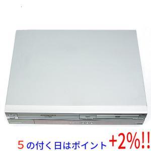 Panasonic★DVDプレーヤー一体型ハイファイビデオ NV-VHD1▼