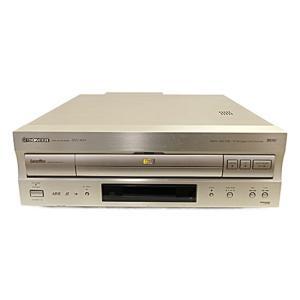 【中古】Pioneer パイオニア DVD/LDコンパチブルプレーヤー DVL-909|excellar