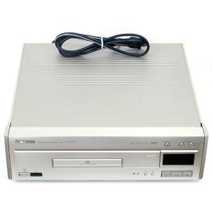 【中古】Pioneer パイオニア CD/LDコンパイブルプレヤー CLD-HF9G|excellar