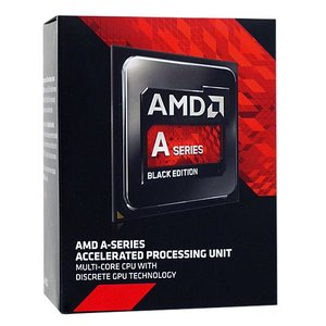 【商品名:】【中古】AMD A10-Series A10-7850K 3.7GHz Socket F...