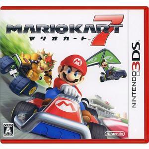 マリオカート7 3DS|excellar