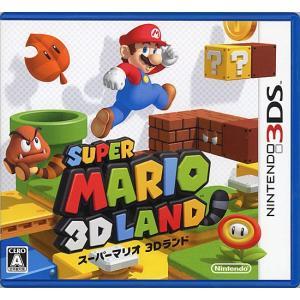 スーパーマリオ 3Dランド 3DS|excellar