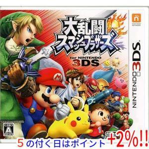 大乱闘スマッシュブラザーズ for ニンテンドー 3DS|excellar