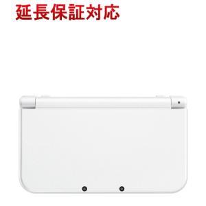 Newニンテンドー3DS LL パールホワイト■未開封