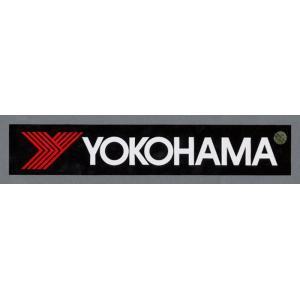 #No.GA-11  YOKOHAMA ステッカー(純正)|excellent
