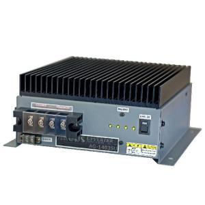 アップバーター(DC12V→DC24V) ≪最大出力:1400W≫ AG-1403su|excellent