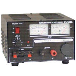 安定化電源(定電流型保護回路内蔵・12V仕様) ≪最大出力:12A≫ DPS-1012M|excellent