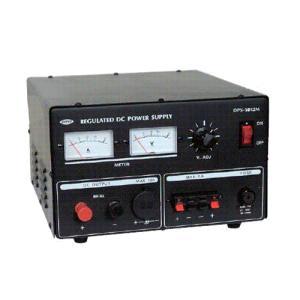 安定化電源(定電流型保護回路内蔵・12V仕様) ≪最大出力:60A≫ DPS-5012M|excellent