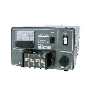 DC/DCコンバーター(DC24V → DC12V) ≪最大出力:65A≫ KD60G|excellent