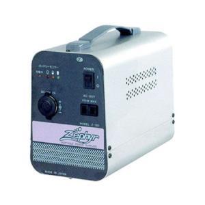 ポータブル電源  (バッテリー内臓100V出力) Z130|excellent