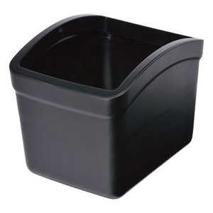 おもり付ゴミ箱 S フレーム付  CZ263 ≪4973007520634≫|excellent