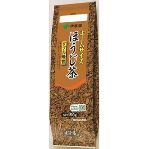■ITO-01467     ホームサイズ ほうじ茶 (150g×20本)≪4901085014677≫|excellent
