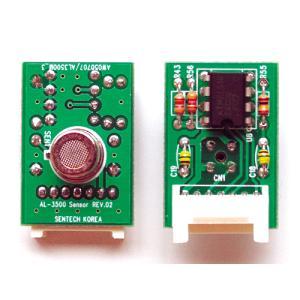 【震災支援商品】  AC-007検知センサーユニット AC-007SU|excellent