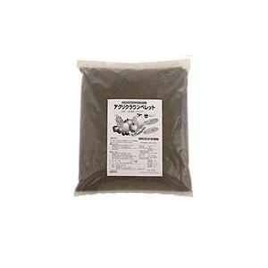 アグリクラウンペレット 6kg (ステビア50%、堆肥50%)|excellent